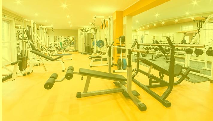 Gym-FI